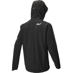 inov-8 Softshell HZ Jacket Herr black